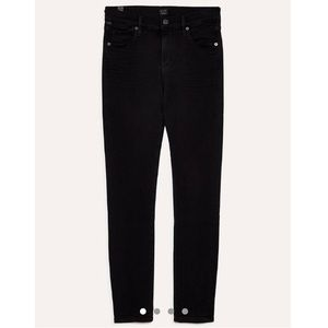 Citizens of Humanity Ankle Crop Skinny Jeans